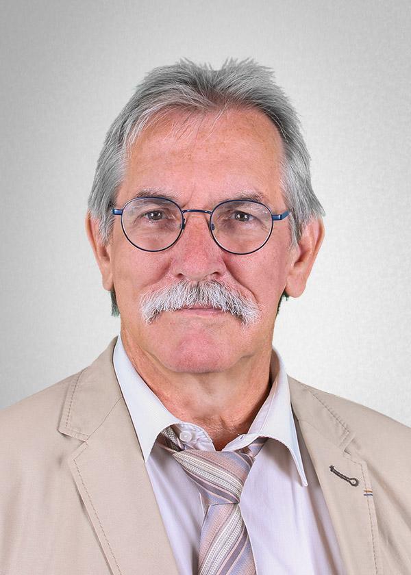Lutz Kleinwächter